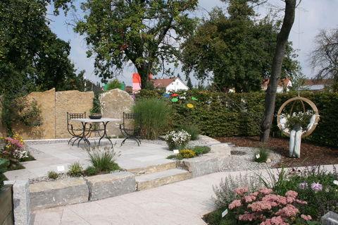 Himmelreich Steingarten