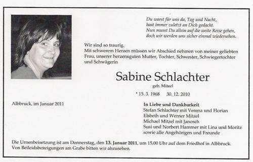 Todesanzeigen Schleswig
