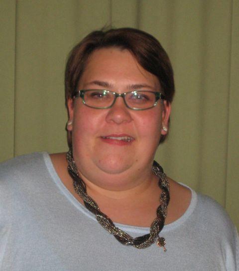 Sandra Wünker