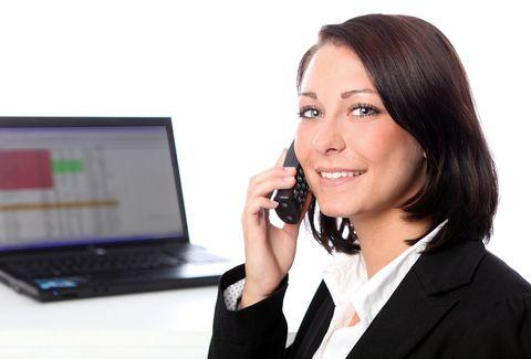 Info-Telefon für Mitglieder