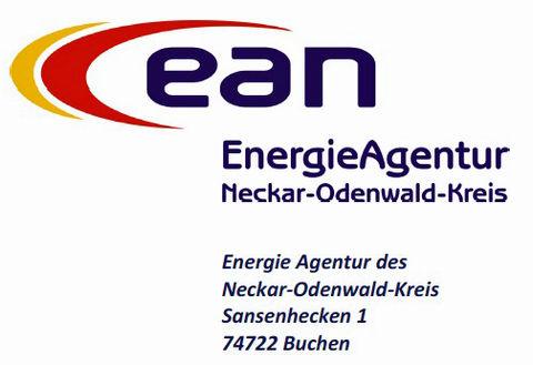 Energieargentur Neckar - Odenwald - Kreis
