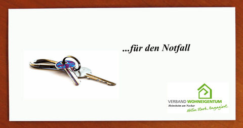 Notschlüssel