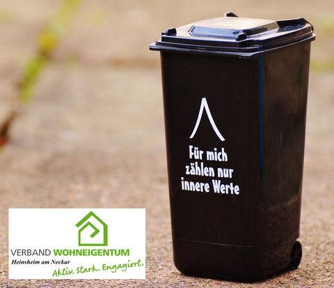 Abfallkalender 2017 für Heinsheim
