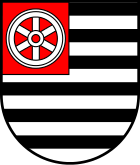 Ortswappen Krautheim