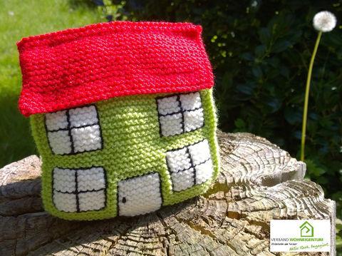LBS - Datenbank zum Wohnungsmarkt