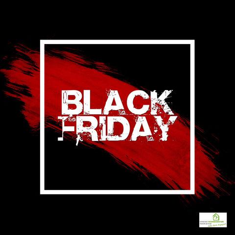 Kühler Kopf trotz Black Friday
