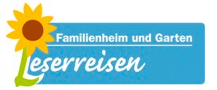 Leserreisen für die Mitglieder im Verband Wohneigentum e.V.