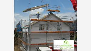 Beratung Baufinanzierung