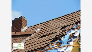 Gebäudeversicherung wichtiger Schutz vor dem finanziellen Ruin.