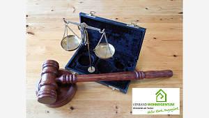 Mitgliedervorteil: Rechtsberatung inclusive !