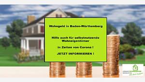 Am 01. Januar 2020 die Wohngeldreform in Kraft.