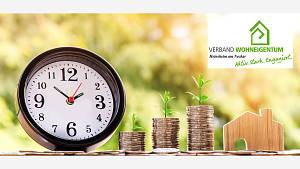 Steuern sparen durch Eigenheimsanierung