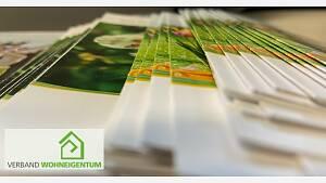 Flyer,Merkblätter,Prospekte und Info - Broschüren