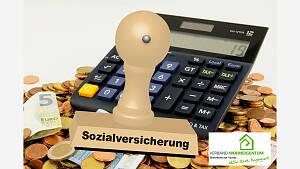 Jetzt Jahresmeldung zur Sozialversicherung prüfen