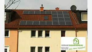 Neue Regeln für alte Photovoltaik
