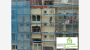 Energieeffizienz in Gebäuden fordern und fördern