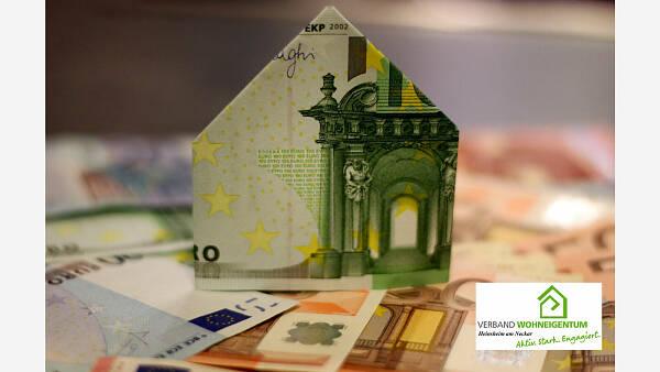Themenbild: Explodierende Nebenkosten beim Hauskauf