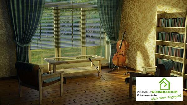 Themenbild: Fenster mit allen Finessen