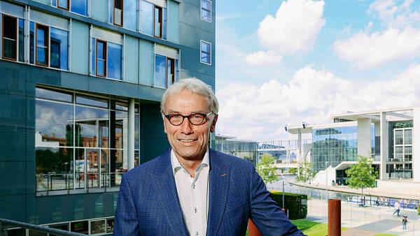 Themenbild: Bernhard Daldrup (SPD)