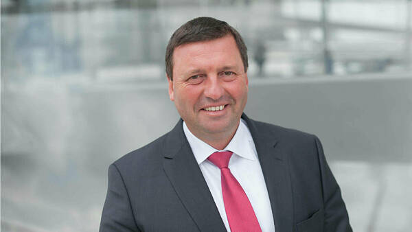 Themenbild: Volkmar Vogel (CDU)