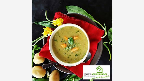 Themenbild: Suppen