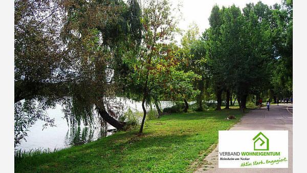 Themenbild: Niederschlag in Heinsheim für September 2021