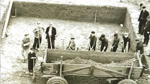 75 Jahre Siedlergemeinschaft Barkhausen II