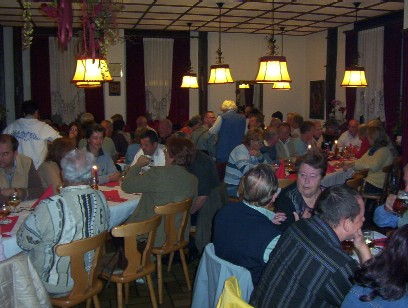 Erstes Treffen mit Siedlerverein Seewalchen_30090503