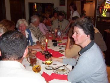 Erstes Treffen mit Siedlerverein Seewalchen_30090510