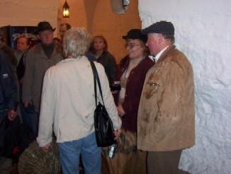 Erstes Treffen mit Siedlerverein Seewalchen_01100507