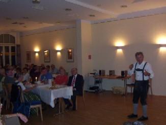 Erstes Treffen mit Siedlerverein Seewalchen_01100514