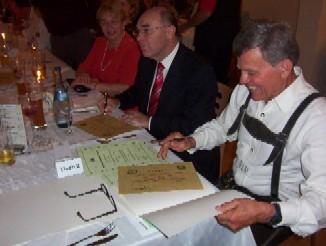 Erstes Treffen mit Siedlerverein Seewalchen_01100516