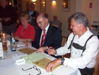 Erstes Treffen mit Siedlerverein Seewalchen_01100517