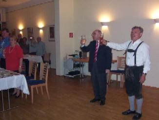 Erstes Treffen mit Siedlerverein Seewalchen_01100521
