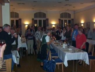 Erstes Treffen mit Siedlerverein Seewalchen_01100522