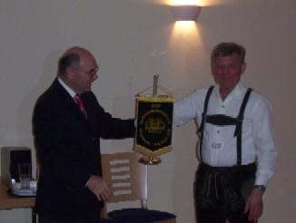 Erstes Treffen mit Siedlerverein Seewalchen_01100527
