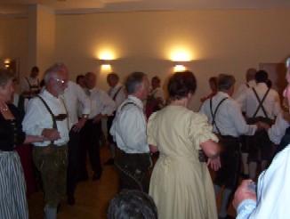 Erstes Treffen mit Siedlerverein Seewalchen_01100537