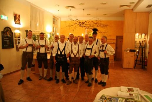 Erstes Treffen mit Siedlerverein Seewalchen_01100548