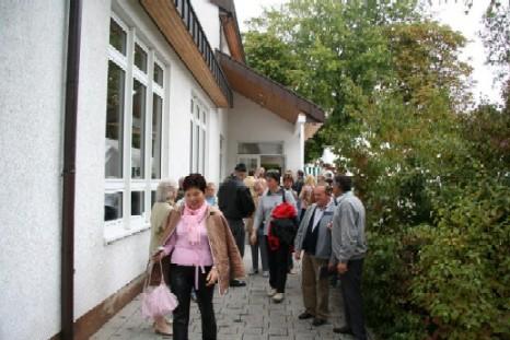 Erstes Treffen mit Siedlerverein Seewalchen_02100501