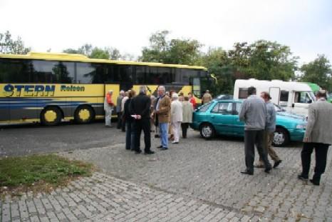 Erstes Treffen mit Siedlerverein Seewalchen_02100503