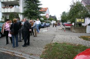 Erstes Treffen mit Siedlerverein Seewalchen_02100504