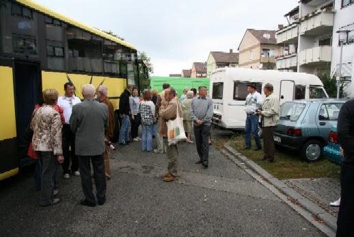 Erstes Treffen mit Siedlerverein Seewalchen_02100506