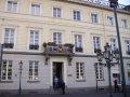 das Uerdinger Rathaus