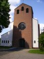 St. Paul in Uerdingen - im Siedlungsgebiet Bockumer Feld