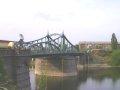 noch mal die Drehbrücke
