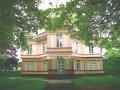 Das Jagdhaus des Cornelius de Greiff (* 8. Juni 1781; † 16. April 1863) war ein Krefelder Bürger und Seidenfabrikant. Heute im Besitz der Stadt Krefeld