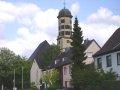 St. Heinrich in Uerdingen