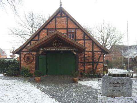 Heimathaus im Hasenkamp