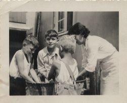 Waschtag 1933