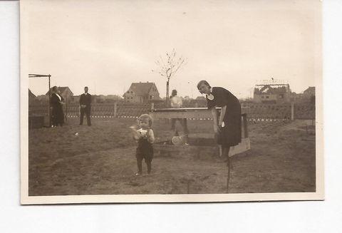 Eichenbruch Frühjahr 1934